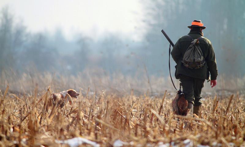 Neprofitne udruge - lovci
