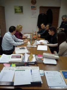 radni sastanak 1